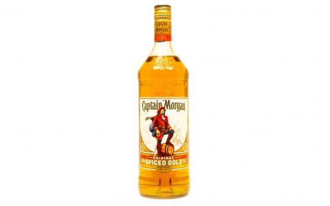 Capitan Morgan Gold