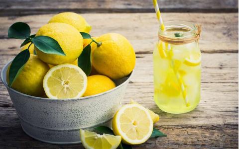 Фреш лимонний